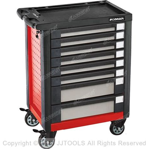 Mobile Tool Chest With Drawers by 8 Drawers Rolling Mobile Tool Box Cabinet Storage F5