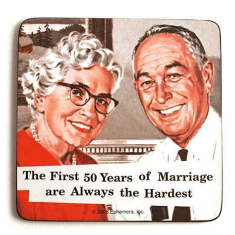 Alles Fã R Die Hochzeit Shop by Retro Untersetzer Quot Marriage Quot