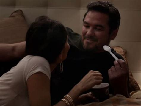 Raquel From Hit The Floor by Hit The Floor Dean Cain On Pete And Raquel Not