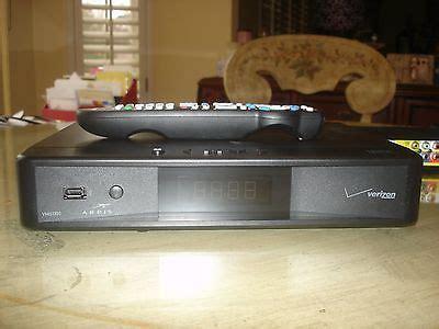 reset my verizon fios cable box verizon hd dvr for sale classifieds
