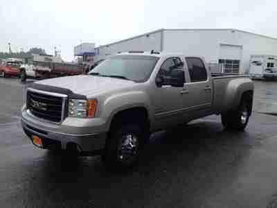 automobile air conditioning service 2006 gmc sierra 3500 navigation system buy used diesel 6 6l cd 4 wheel disc brakes abs brakes am fm radio air conditioning in sublimity