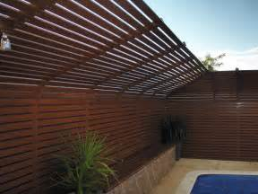 Fence Awning Aluminium Gates Perth Wa Custom Panels Amp Gates