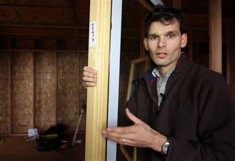 house window removal pumpkin ridge passive house by hammer hand portland green home builder