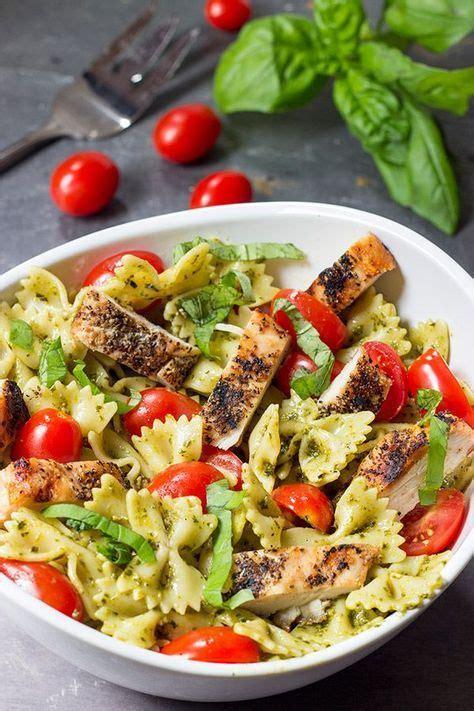 delicious pasta salad 100 healthy recipes on pinterest easy healthy recipes