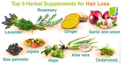 9 supplements for weight loss top 9 herbal supplements for hair loss