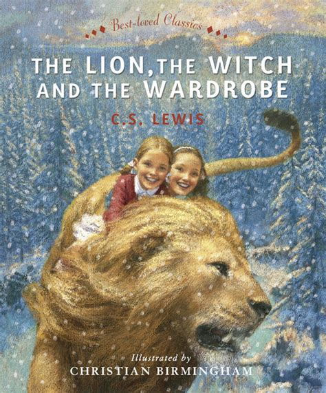 Narnia The The Witch And The Wardrobe Summary by Best Loved Classics The The Witch And The Wardrobe