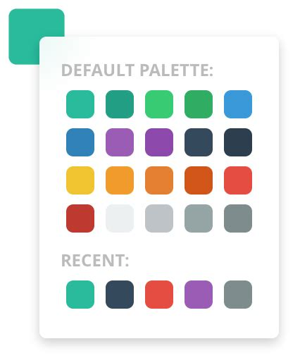 html5 colors add html5 color picker feature on website using colorpick