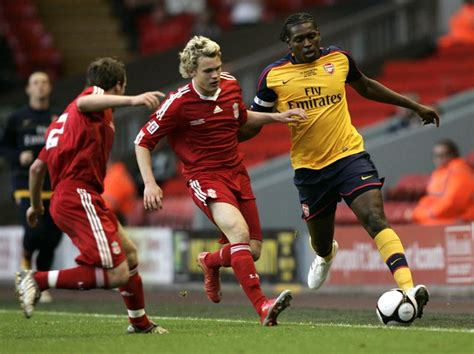 where are they now arsenal s 2009 fa youth cup winners fourfourtwo where are they now arsenal and liverpool teams from the