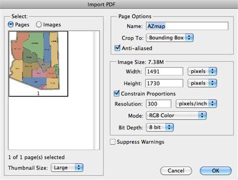 photoshop vector mask tutorial pdf quick tip illustrator to photoshop