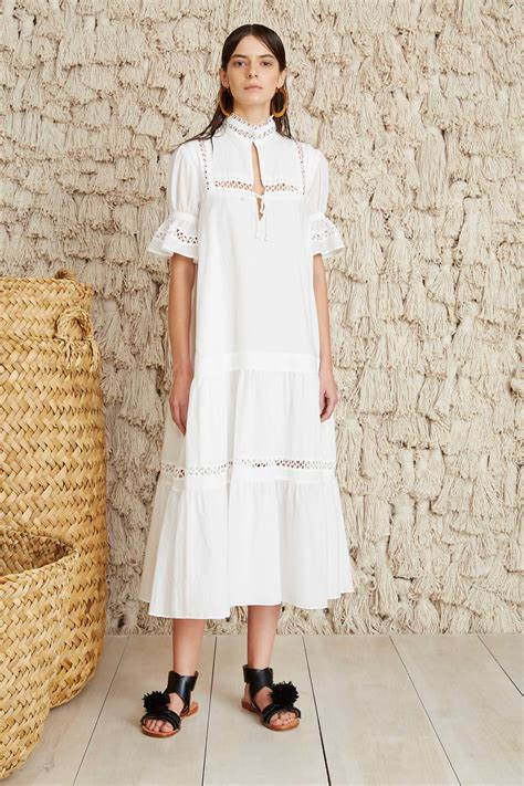 what is in style 2017 apiece apart resort 2017 collection photos vogue