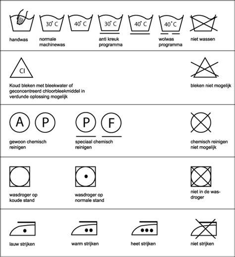 100 Polyester Wassen wasvoorschriften vadain