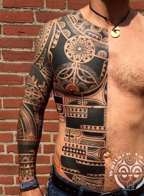 marquesan tribal tattoo 640 best images about polynesian tattoos on