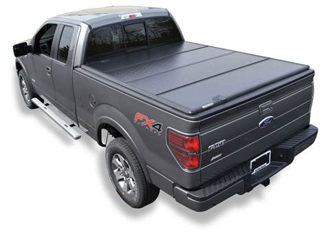 Tonneau Covers That Open At Both Ends Fold A Cover Factory Store A Division Of Steffens Automotive