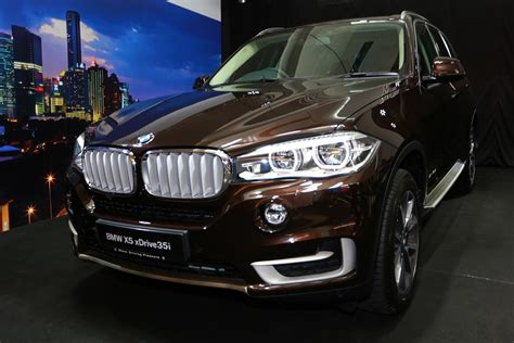 kereta bmw x5 bmw f15 launch autos post