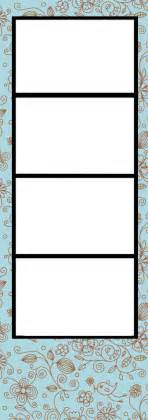 picture templates photo booth template by blissfullimaging on deviantart