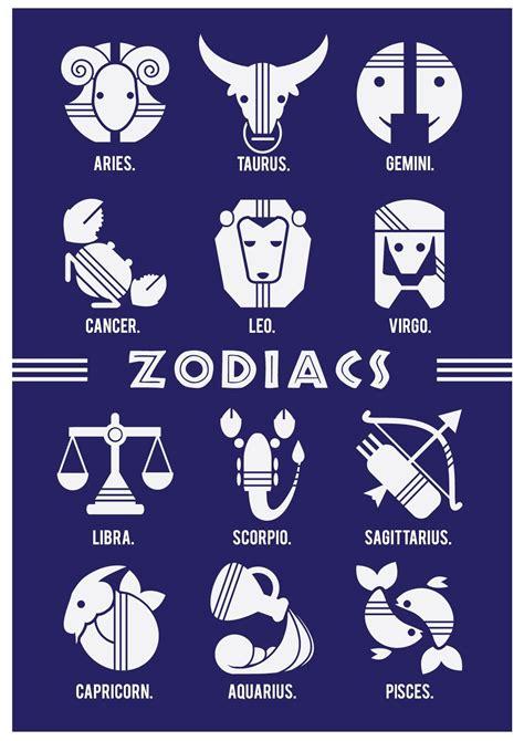 zodiac sign 12 zodiac signs the magnificent zodiac pinterest 12