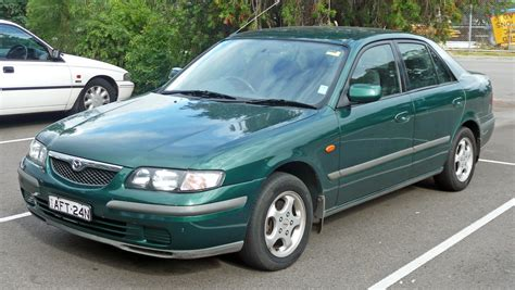 classic mazda mazda 626 related images start 0 weili automotive network