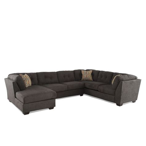 delta furniture sectional ashley furniture delta city 3 piece right facing sectional