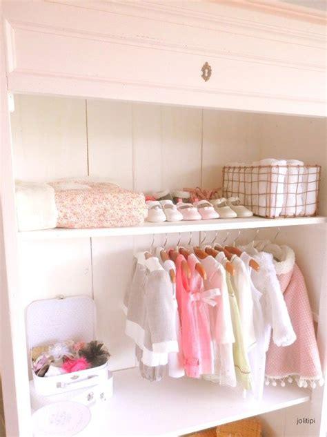 armoire chambre fille transformation d une armoire ancienne chin 233 e en dressing