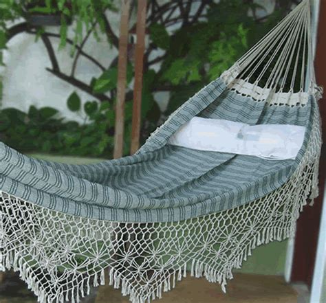 Porch Hammock 15 Inspirational Exles Of Summer Hammocks On A Porch