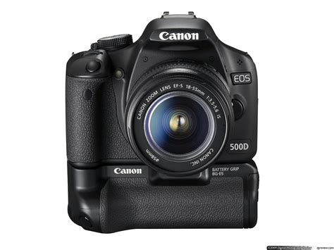 Canon 500d canon eos 500d digital rebel t1i x3 digital review digital photography review