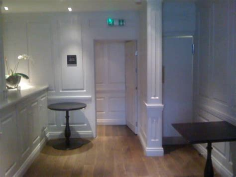 boutique bathroom ideas public house wall panelling restaurant wall panelling