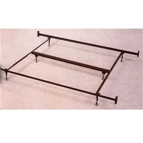 Eastern King Bed Frame Bed Frames Rails Eastern King Size Bed Frame For Footboard 1209 Co Nationalfurnishing