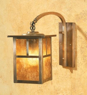 arts and crafts outdoor wall lighting arts crafts outdoor wall lighting copper sconces