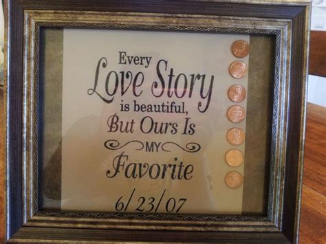 best 25 copper anniversary gifts ideas on 7th anniversary 7th anniversary gifts