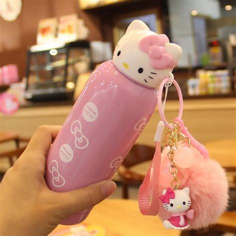 hello kitty distributor hello kitty murah aksesoris aliexpress com buy new 200ml kawaii cute hello kitty