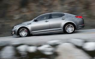 2013 kia optima sxl verdict