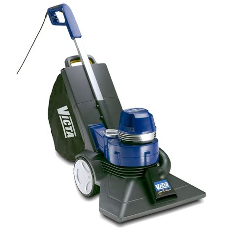 Patio Vacuum Victa 1500w Electric Blower Vac Bunnings Warehouse