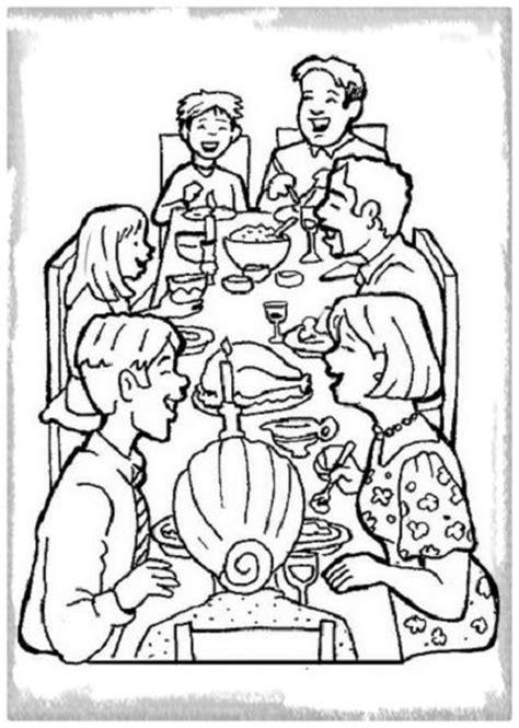 imagenes sobre la familia para niños dibujos para colorear sobre la familia para ni 241 os archivos