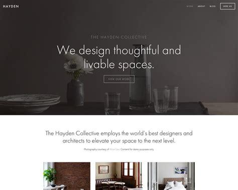 New Designs Squarespace Seven Om Squarespace Template