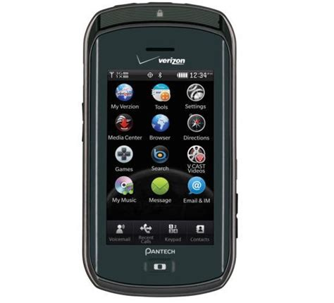 pantech crux verizon wireless review rating pcmag