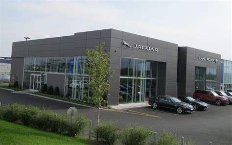 jaguar dealership jaguar land rover dealership in brossard