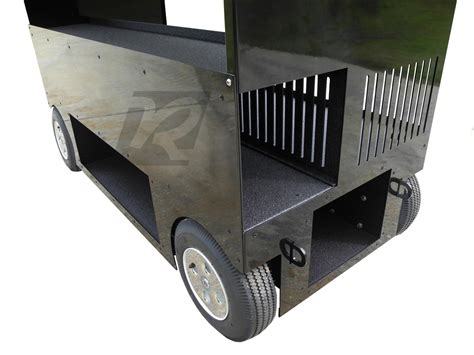 portable cing pit rsr pit box pitbox rolling portable racing toolbox cart
