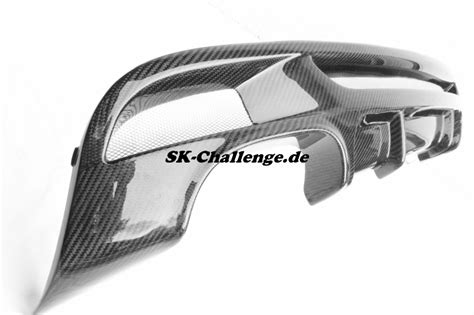 Bmw 1er Cabrio Gewicht by Sk Challenge Carbon Teile F 252 R Bmw Carbon Diffusor F 252 R