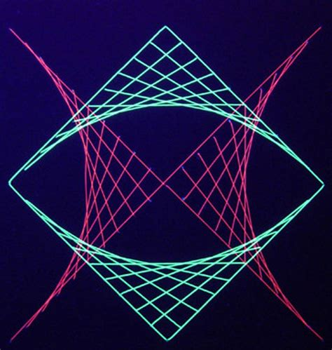 design pattern used in string class math geometric art geometric string art design 5 from