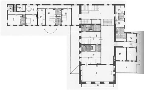 berghof floor plan berghof floor plan