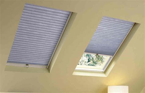 skylight curtain skylight with blinds remote operated for convenience