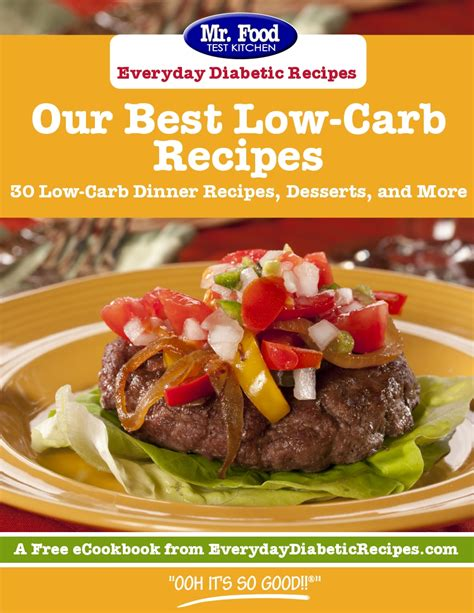 low carb casseroles diet friendly delicious books free recipe ecookbooks everydaydiabeticrecipes