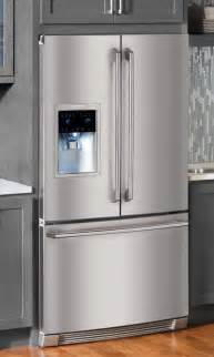 sponsored electrolux door refrigerators with