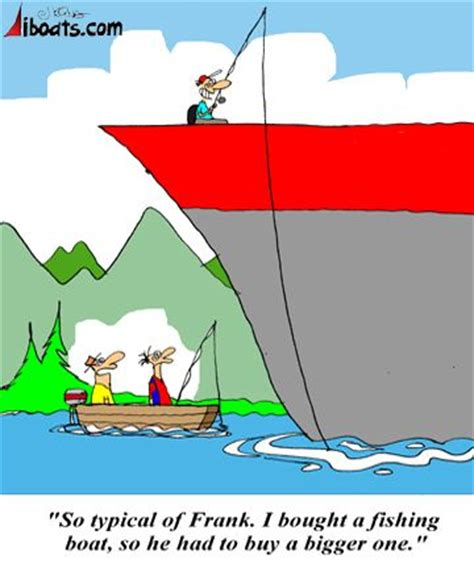 cartoon for boat 54 best boat cartoon humor images on pinterest boat