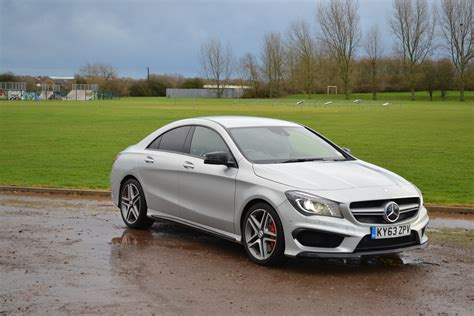 how much does a new mercedes cost how much does the cla45 amg cost