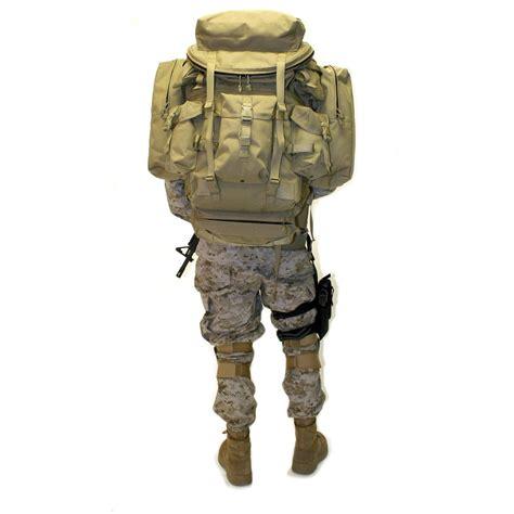 blackhawk 174 s o f surplus ruck kit 188260