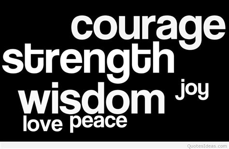 courages quotes