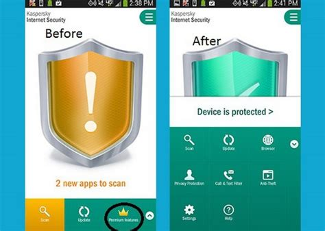 best antivirus and malware best antivirus apps and anti malware apps for android