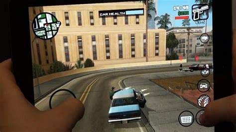 gta san andreas for android grand theft auto san andreas app review for ios android windows danstube tv