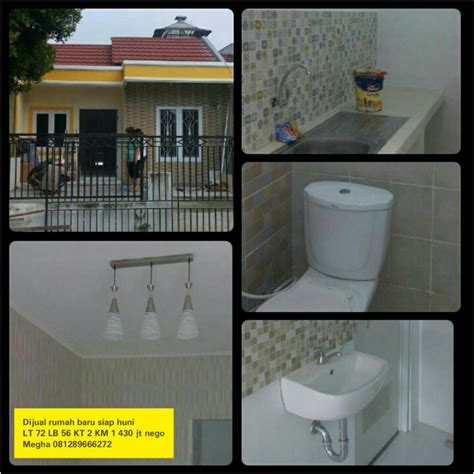Rumah Siap Huni Di Tangerang rumah dijual dijual rumah baru siap huni cluster graha